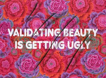 Validating Beauty is Getting Ugly