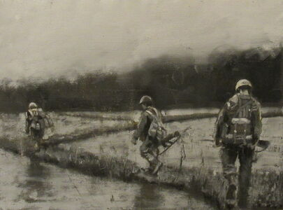 3 Soldiers II