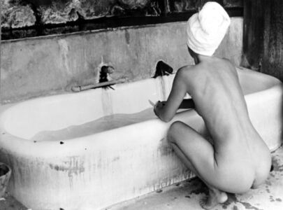 Sulphur Bath, Big Sur, California
