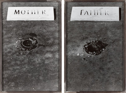 Father, Mother (The Graves #33)