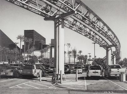 Desert Tramline