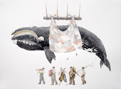 Whale Variations