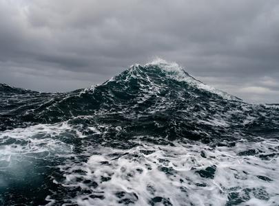 Wake and Sea
