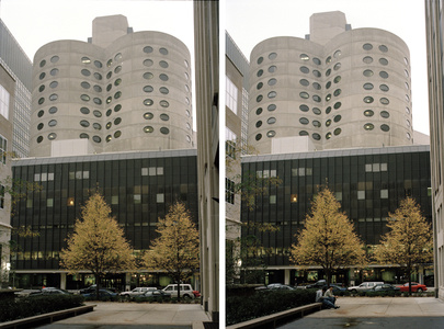 Undecided Frames (Chicago 1998)