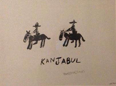 Kanjabul