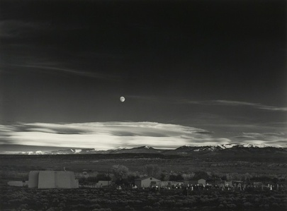 Ansel Adams to Edward Weston: Celebrating the Legacy of David H. McAlpin