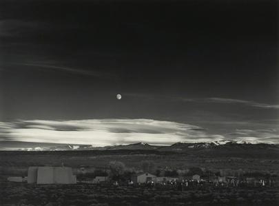 Ansel Adams to Edward Weston: Celebrating the Legacy of David H. McAlpin
