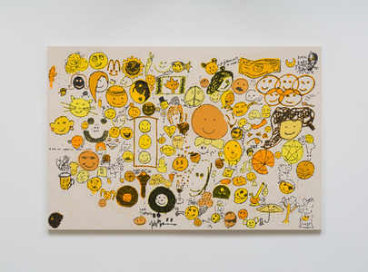 Various Yellow Happy Endings