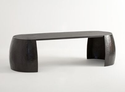 Coquille Coffee Table