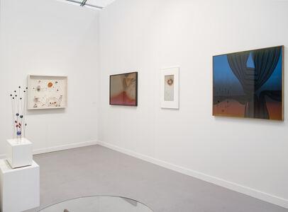 Galeria Nara Roesler at Frieze New York 2016