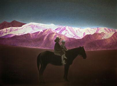 Judith Mountains