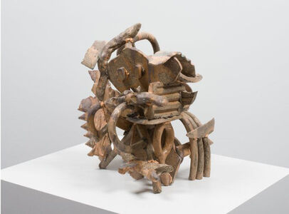 Stray Sculpture