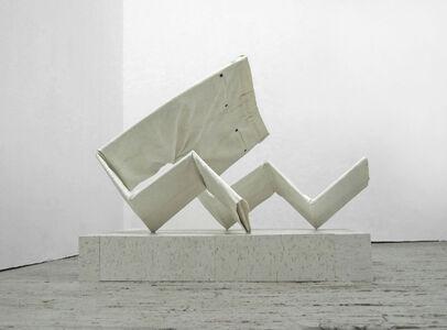 Pants Sculpture IV