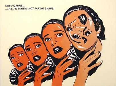 Fear of Multiplying Gestures