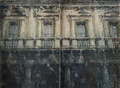 Windows of Venice II (diptych)
