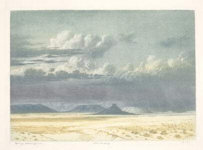 Arizona Clouds