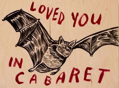 Loved You in Cabaret