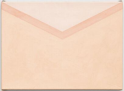 """Peach Envelope"""