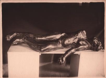 Rodin's La Martyre