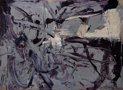 Deshengmen  (Preparatory Painting)