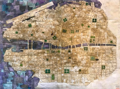 Neustern - Autonomous Coastal City-State