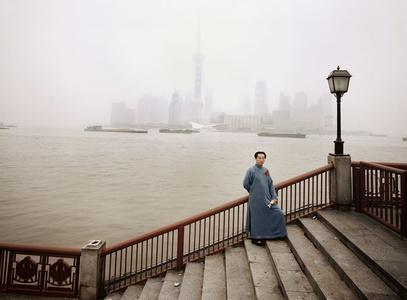 In Shanghai [在上海]