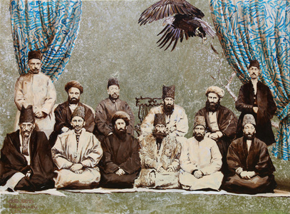 The Dervishes