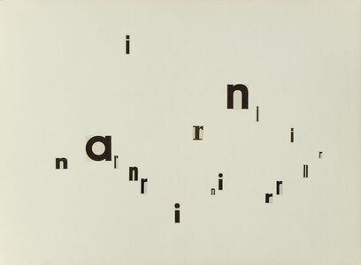 Untitled (n a r)