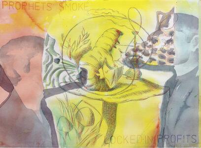 Prophets Smoke