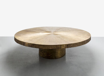 Coffee Table 'Radiant'