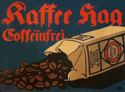 Kaffee Hag - Coffee