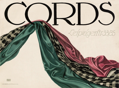 Cords - Fabric Store