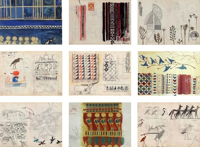 Sketches 1972-1982