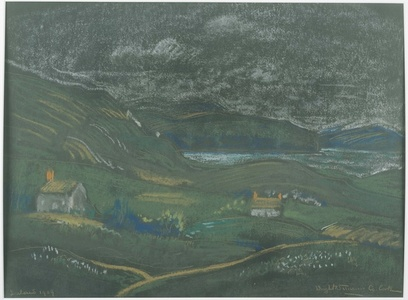 Untitled Landscape (County Cork)