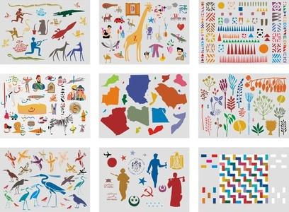 Cutouts 1980-1990