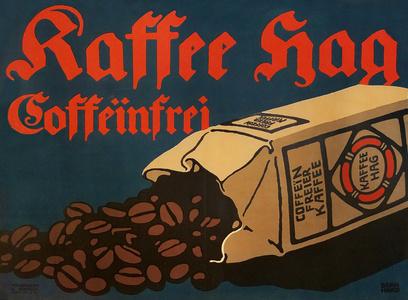 Kaffee Hag - Coffee