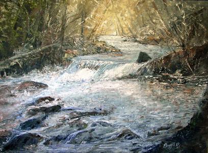 Rising Creek