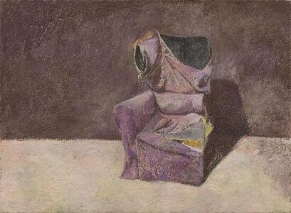 The Purple Sofa