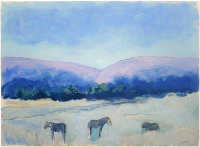 Reinheimer's Horses Dr. #2