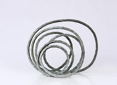 Interconnected Sculpture