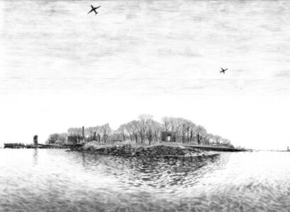 North Brother Island -Forbidden Islands series