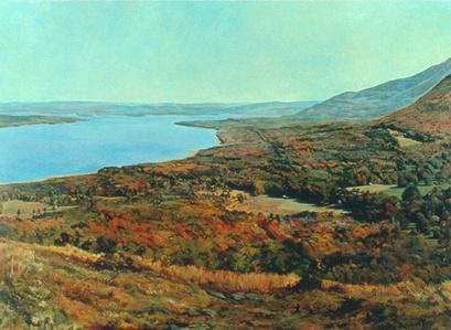West Shokan