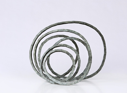 Interconnected Sculpture