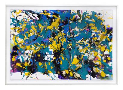 Untitled (SFF 1707)