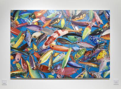 Plastic Fish 1