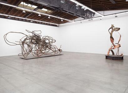 Christopher Wool: A New Sculpture