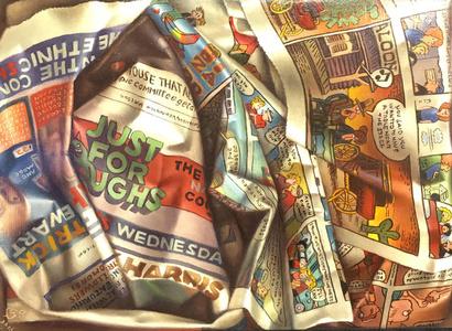 Boîtes à comics II