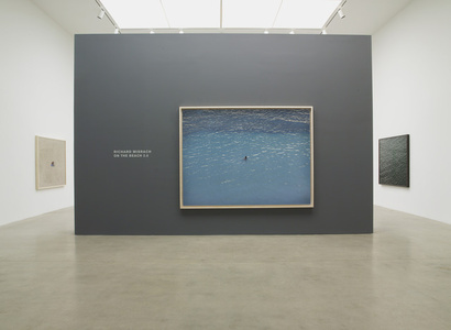 Richard Misrach: On the Beach 2.0