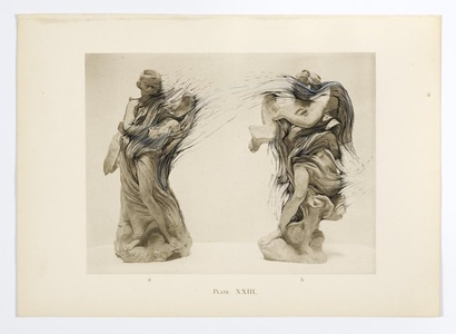 Bernini and Other Studies, Book II, Plate XXIII