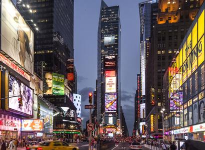 Nocturno Broadway 3